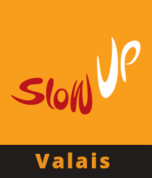 slowUp Valais